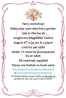 Fairy Workshop