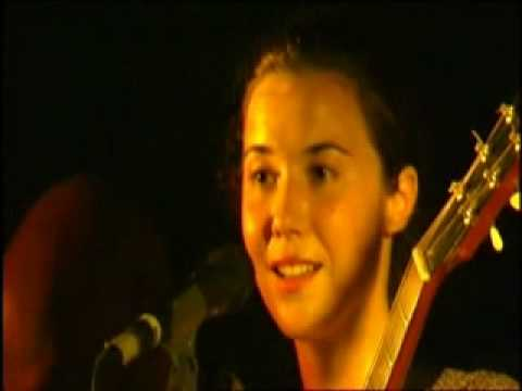 Lisa Hannigan - Lille