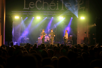 The Strypes, Le Cheile 2016